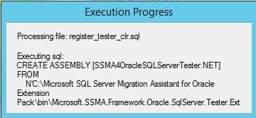 How to Install SSMA for Oracle to Migrate Oracle Database to SQL Server